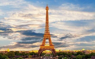 ENVIE DE VISITER UN LIEU TOURISTIQUE AGRÉABLE ?